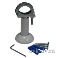 Кронштейн радиаторный для напольного крепления (цепь) Прометей