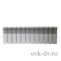 Радиатор алюминиевый AL 200/100 Oasis