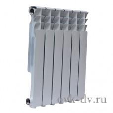 Радиатор алюминиевый А5 AL 500/80 Faliano