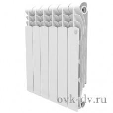 Радиатор биметаллический Royal Thermo Revolution 500/80