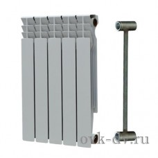 Радиатор биметаллический А5 Bi 500/80 Faliano