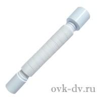 Гибкая труба 40*50 К405 Анипласт