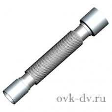 Гибкая труба 32*40 T005 Aquant