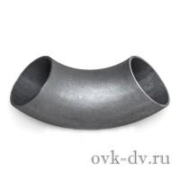 Отвод стальной короткий Ду 15 (21,3 х 2) 90'
