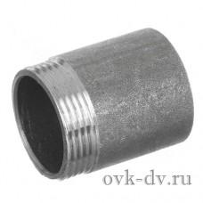 Резьба стальная ДУ-15