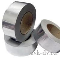 Клейкая лента металлизированная 48*50