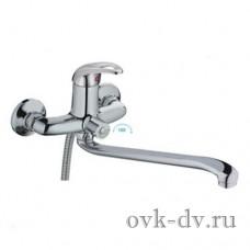 Смеситель для ванны F2215 Frap